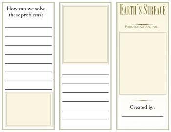 science brochure templates - Khafre