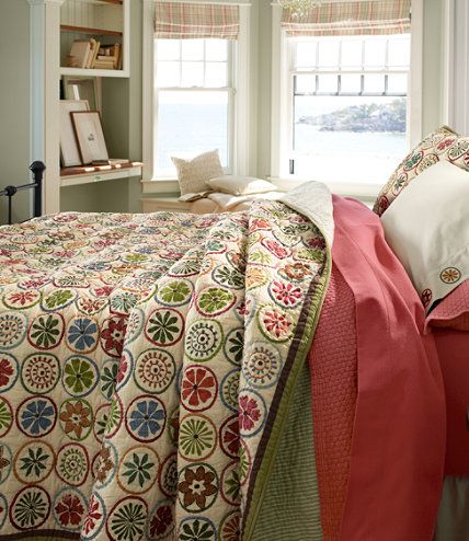 32 best HOOKED ON LL BEAN ! images on Pinterest | Canoeing ... : llbean quilts - Adamdwight.com