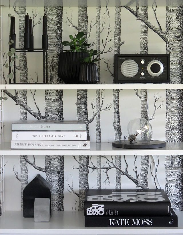 String Shelving System | My Little House