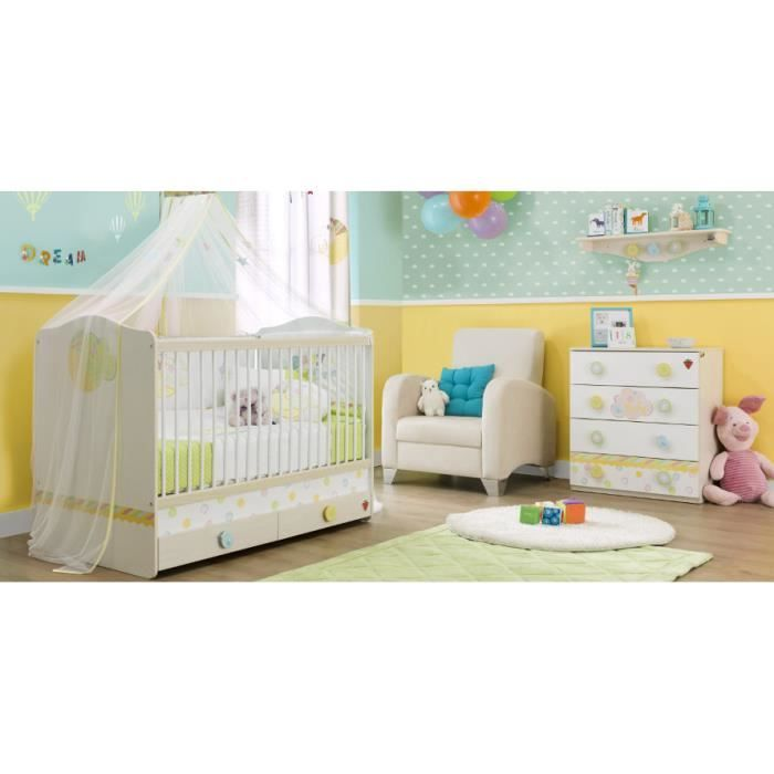 Best 25 chambre complete ideas on pinterest lit complet for Chambre a coucher enfant