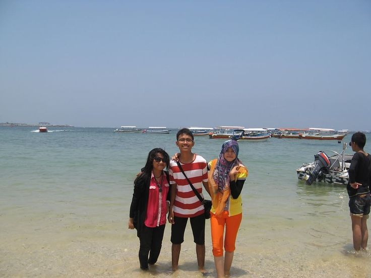 Tanjung Benoa Dive & Water Sports di Badung, Bali