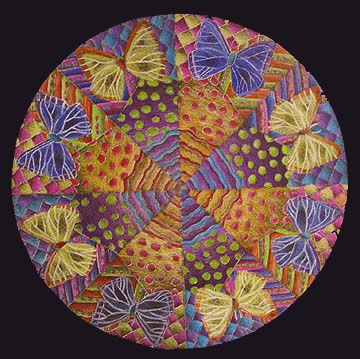 129 best images about K-12: Mandalas & Radial Design on Pinterest ...