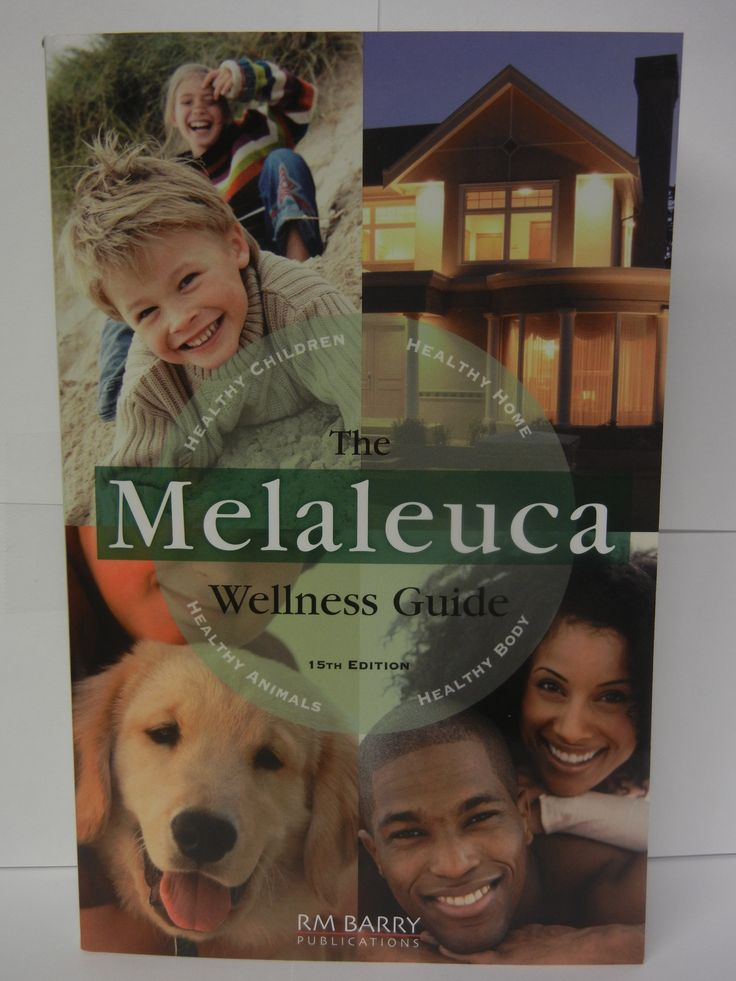 melaleuca goes green