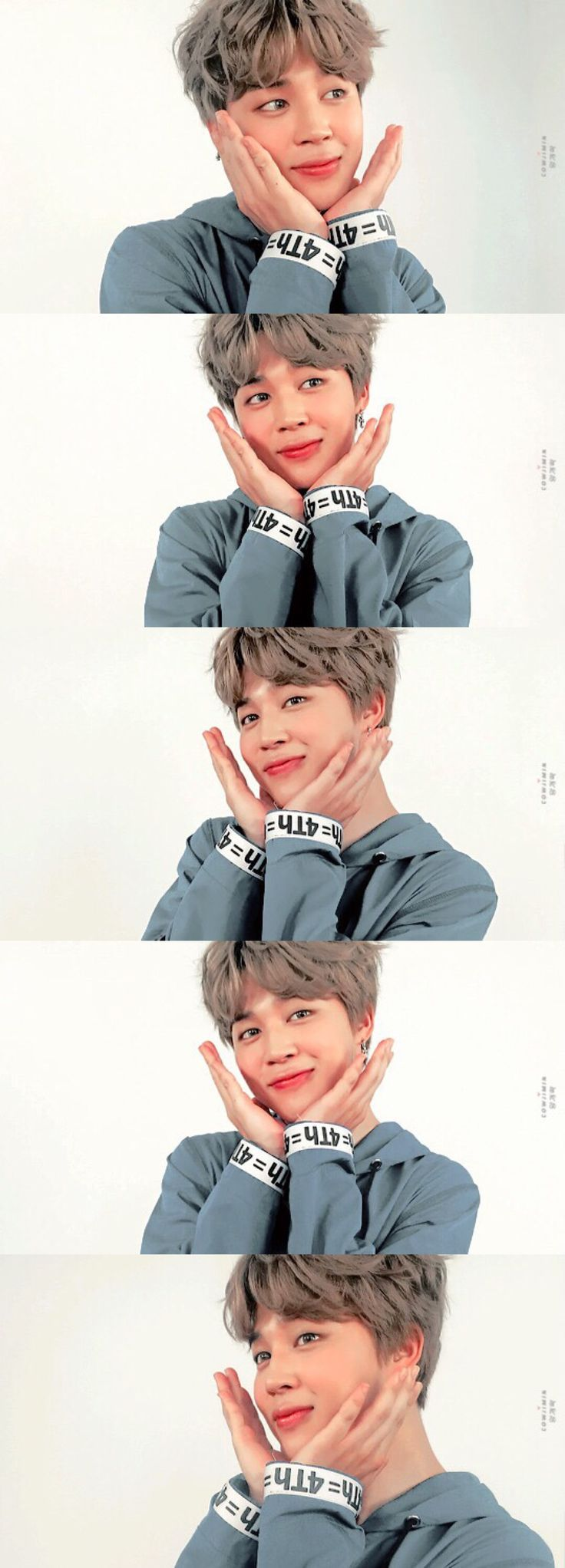 Can we just take a moment and just appreciate how beautiful Jimin is