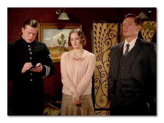 Image result for hugo johnstone-burt as constable hugh collins
