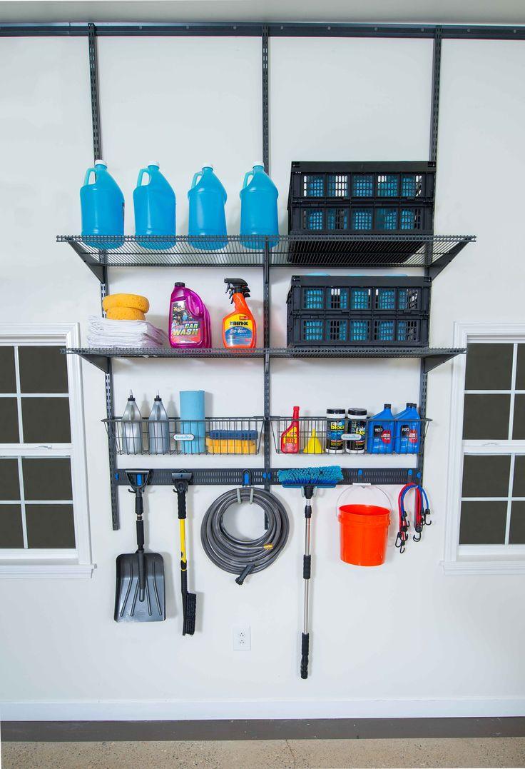 81 best great garage storage organized living images on