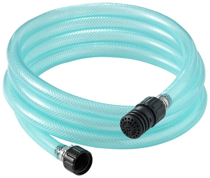 Nilfisk - Inlet Suction Hose for Pressure Washers - 3 Metres: Can reduce water costs if your supply is… #UKOnlineShopping #UKShopping
