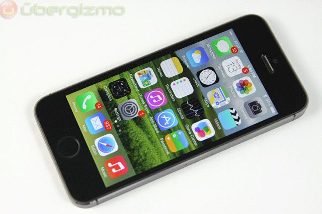 iPhone 6 To Have Sapphire Coating, Skips May Release (Rumor)