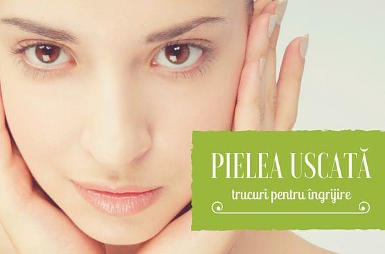 Trucuri si recomandari pentru ingrijirea pielii uscate. #eubio #pieleuscata #frumusete #frumusetenaturala