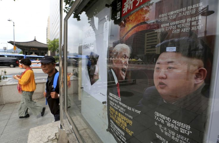 How Russia quietly undercuts sanctions intended to stop North Korea's nuclear program - The Washington Post
