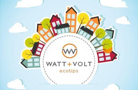 Συμβουλές Εξοικονόμησης | Watt-Volt.gr