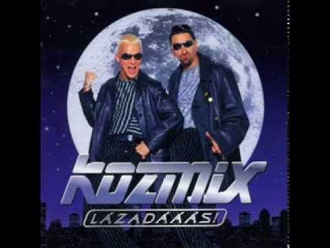 Kozmix Láss Csodát!!!! (Club mix)