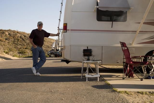 7 RV Accessories Every RVer Needs
