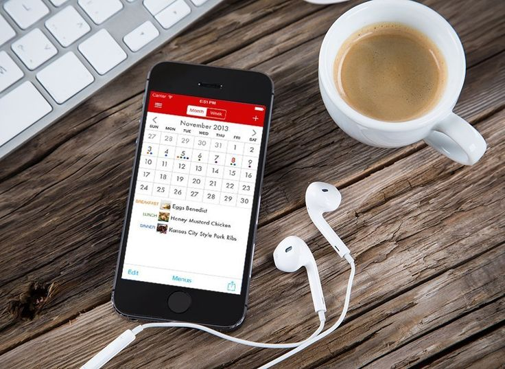 3 Great iPhone Apps for Menu Planning  Best Apps for Cooking http://www.thekitchn.com/5-great-iphone-apps-for-menu-planning-201051
