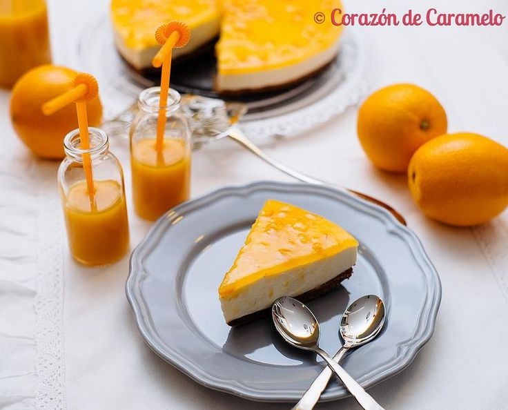 ¿No pudiste apuntar la receta de esta tarta de blog CORAZÓN DE CARAMELO? Venga, te damos otra oportunidad.