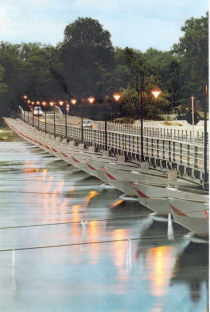 Ponte di Barche - Pavia