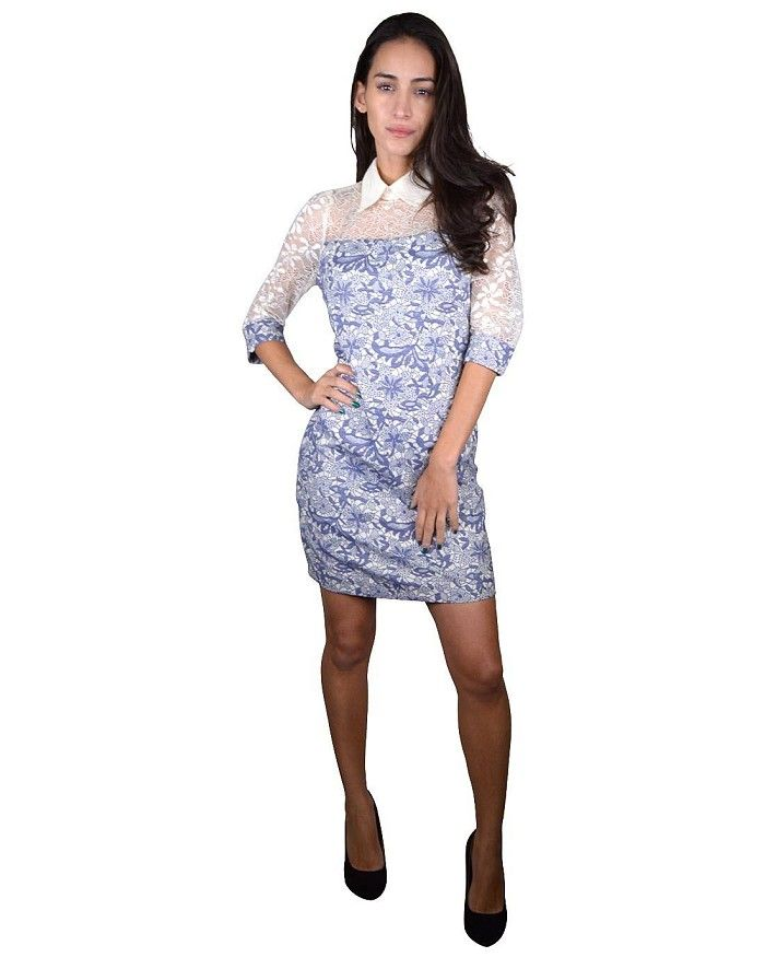 Peter Pan Collar Quarter Sleeve Dress Is Just $7.99 #affordable plus size clothing, #buy cheap clothes online, #buy clothes online, #buy clothes online, #cheapclothes, #cheap clothes for women, #cheap clothes online, #cheap clothing, #cheap clothing online, #cheap clothing sites, #cheap clothing stores, #cheap clothing stores online, #cheap clothing websites, #cheap fashion clothes, #cheap fashionable clothes, #cheap junior clothing, #cheap online clothing stores, #cheap online shopping…