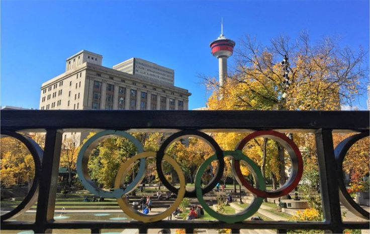 Top 10: #5 Two Cities Showcase Promising Start To 2026 Olympic Winter Games Bid