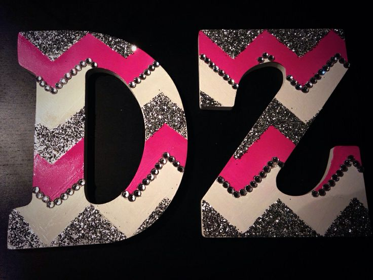 delta zeta letters 17 best images about diy amp sorority gifts amp aka gifts on 3413