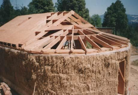 1000 Images About Strawbale Home On Pinterest Straw
