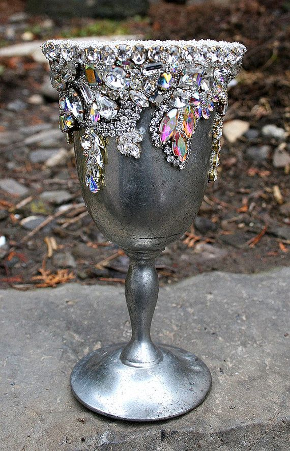 25 best images about chalice goblet on pinterest pewter metals and wine - Pewter dragon goblet ...
