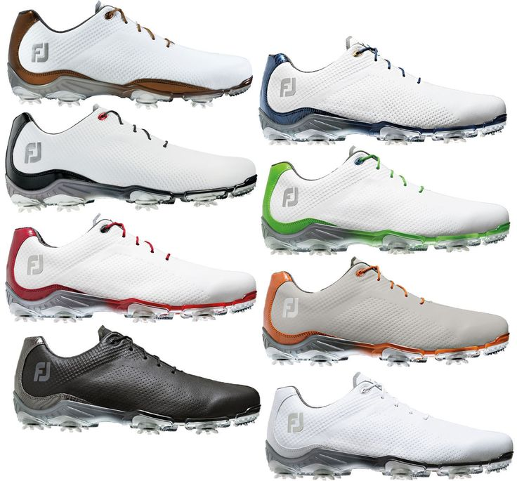FootJoy DryJoys DNA Golf Shoes for $90 http://sylsdeals.com/footjoy-dryjoys-dna-golf-shoes-90/