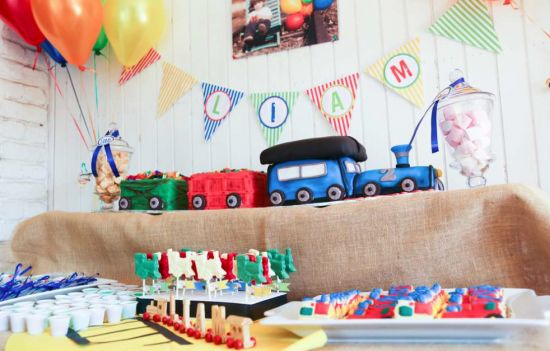 Are you starting to think about your special little man's upcoming birthday but don't know where to start? It doesn't matter if your special little guy is a mini Teenage Mutant Ninja Turtle, obsessed all things construction or a cheeky little monkey – we have you covered with a collection of the best birthday party themes for boys. #birthday #birthdayparty #lpl #theme #partyideas #boys