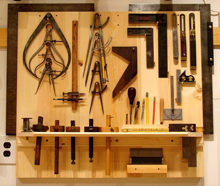 Woodworking Shop Electrical Layout: 880 Best Images About DIY: Workshop Storage/ Tools & Wood