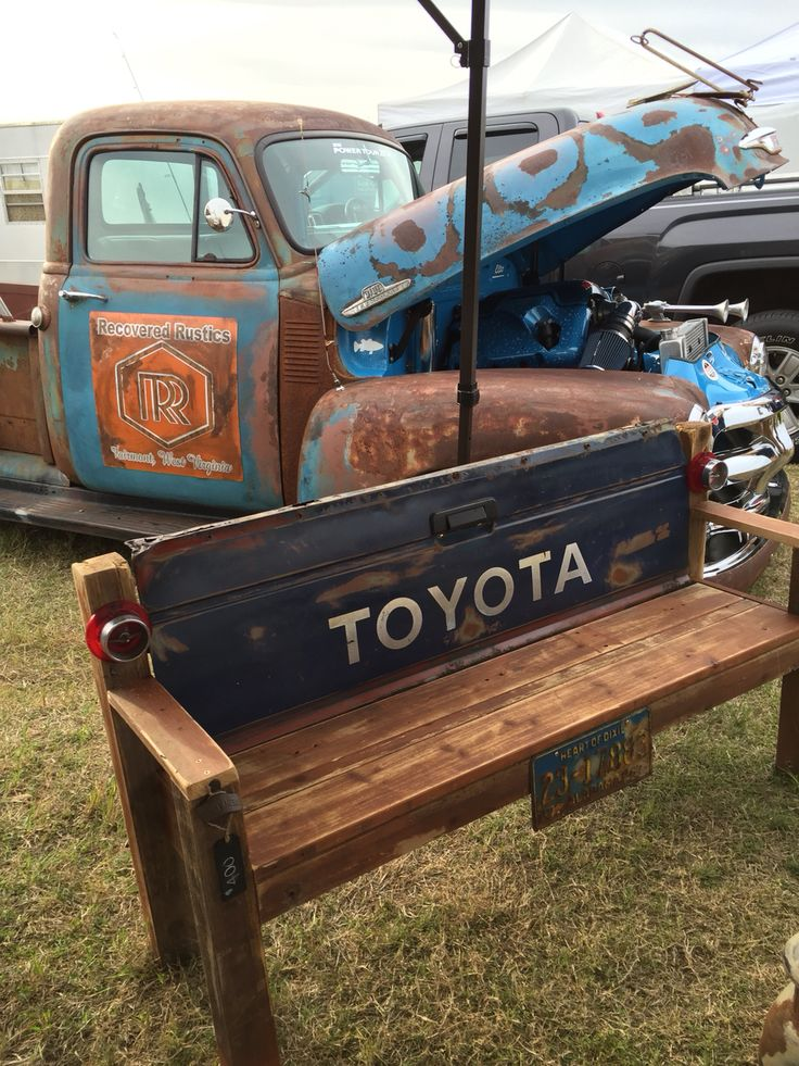 Tailgate bench 402 best Truck Tailgate Benches