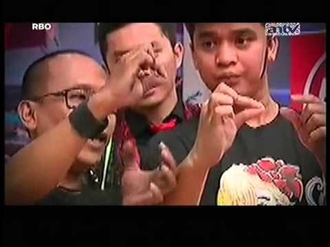 SOS Fenomena Hypnotis Di Panggung Hiburan Part 1 (+playlist)