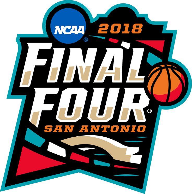 NCAA  Mens Final Four Primary Logo (2018) -