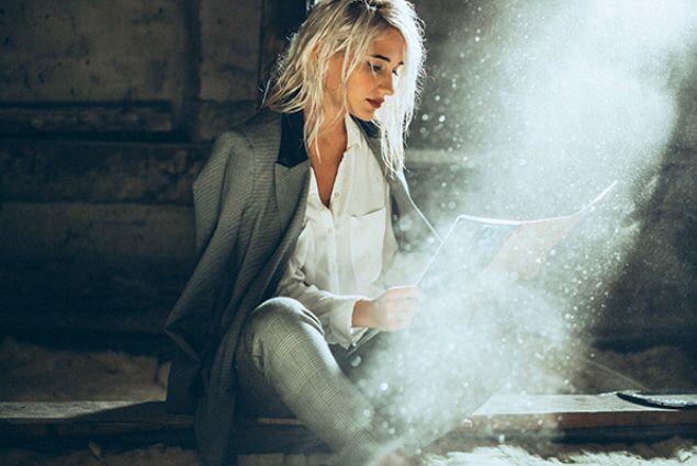 Marta Syrko ✔️