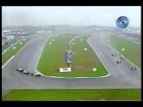 Senna - Melhor Volta da Historia da Formula 1!
