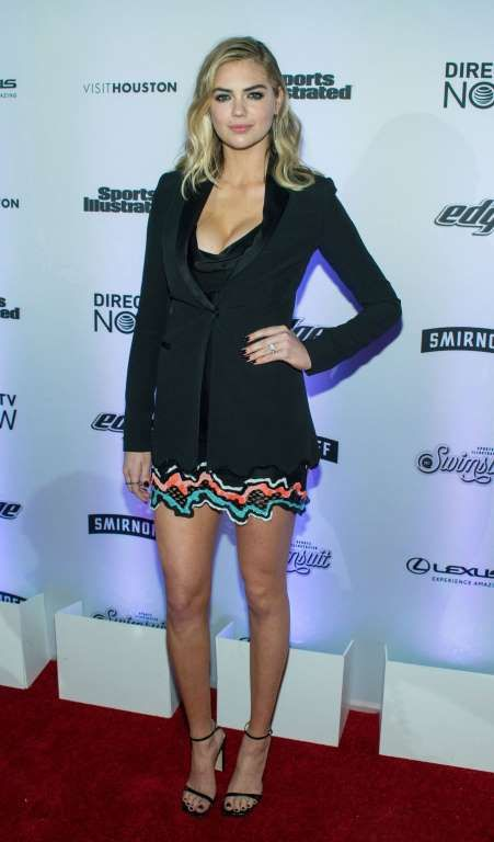 Diva behavior! While most models would be honored to land within the pages of the Sports Illustrated Swimsuit Issue, veteran Kate Upton  reportedly threw quite a fit while the mag considered including her again.   More...