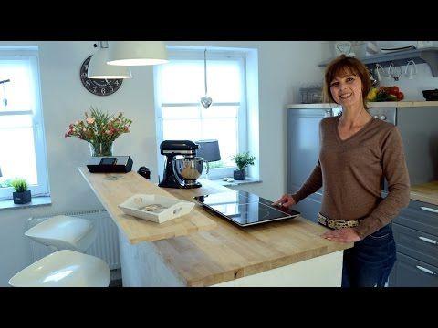 Mer enn 25 bra ideer om Kochfeld induktion på Pinterest L küchen - oranier küchengeräte test