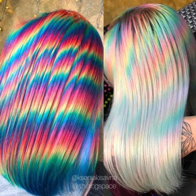 Ask The Expert Unicorn Hair Expert Hair Unicorn In 2020