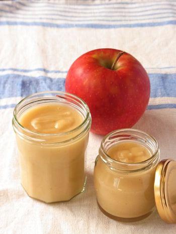 パンやヨーグルトにも◎濃厚リッチな味わいの「りんごバタージャム」の作り方