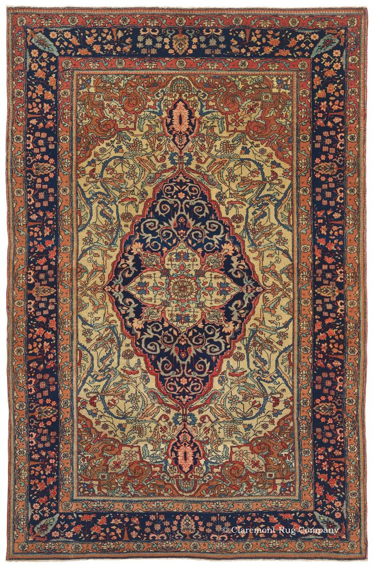269 Best Images About Oriental Carpets On Pinterest