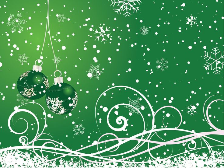 21 best Christmas images on Pinterest Blue and, Templates and - christmas powerpoint template