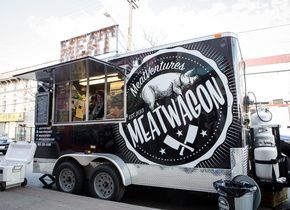 Toronto's Food Truck Frenzy: Our Guide to the Best Food Trucks in Toronto and the GTA!