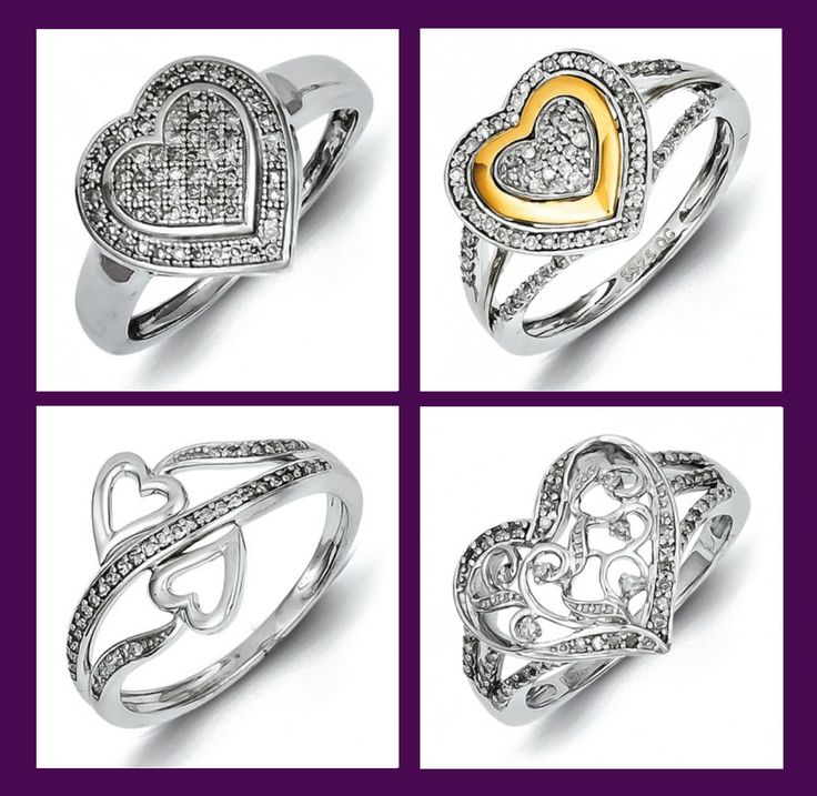 1000 images about promise rings on samuels