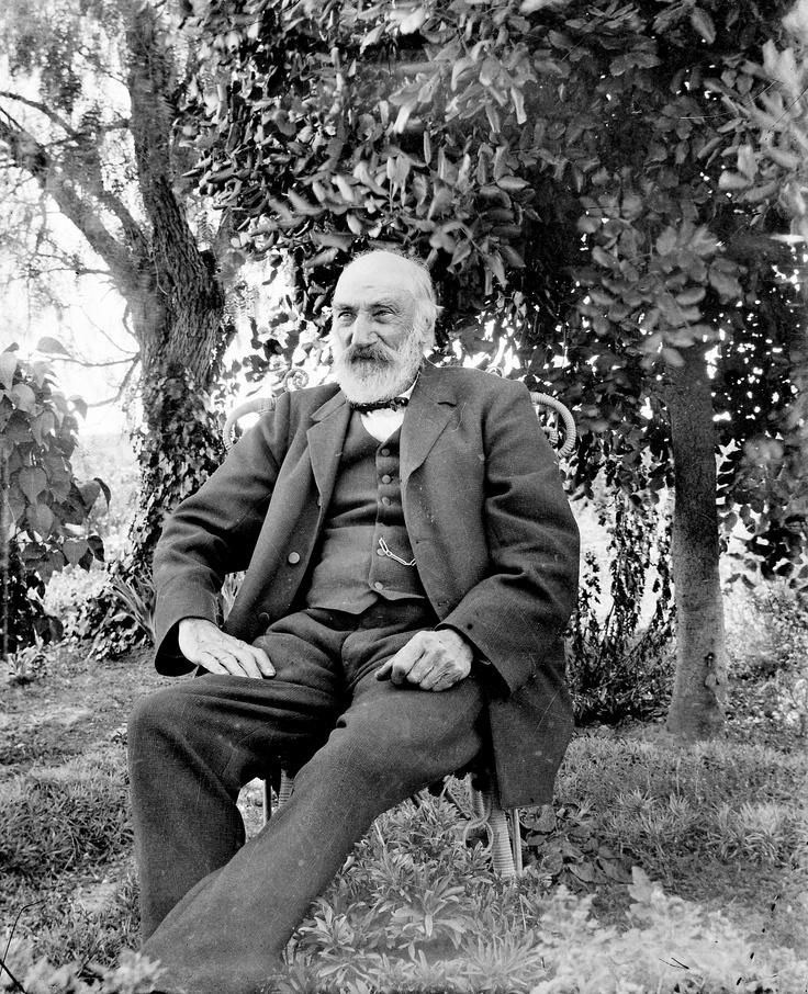 Henry Best, founder of Best's Great Western in 1866