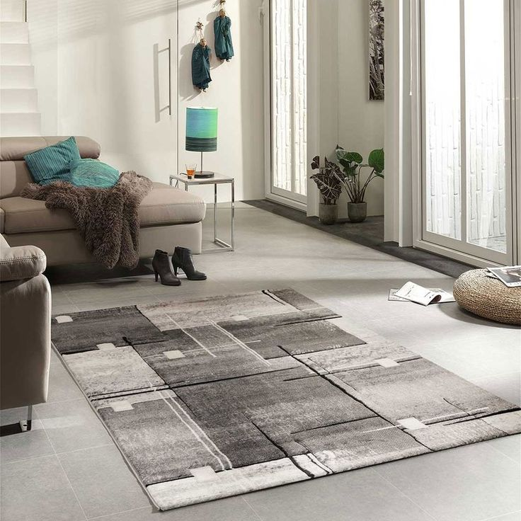 Unamourdetapis – Tapis de Salon Moderne Design – NOVA – Polypropylène 80 x 150 cm