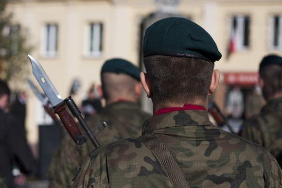 Concursos do Exército previstos para 2016