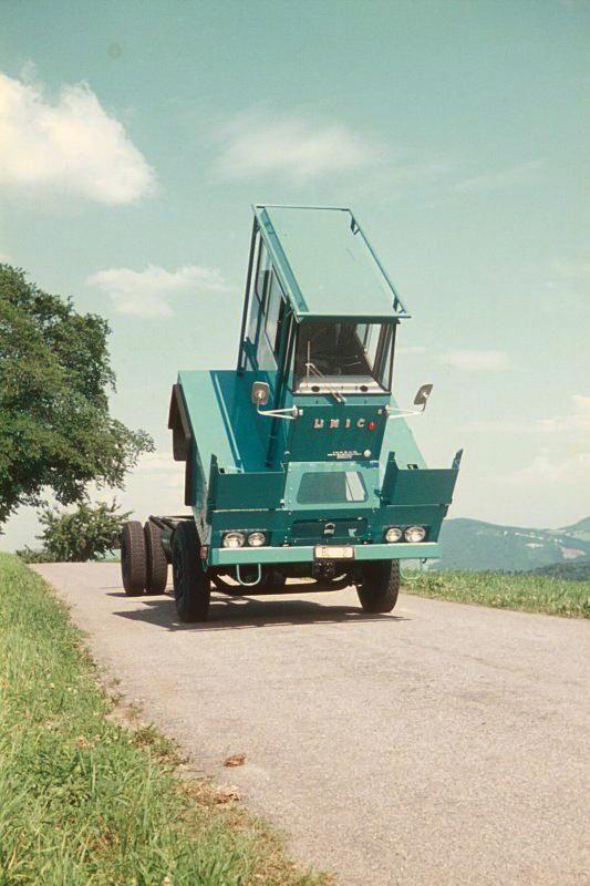 Les 155 meilleures images propos de les routiers sur pinterest d panneuse voitures et camions - Garage renault les milles ...