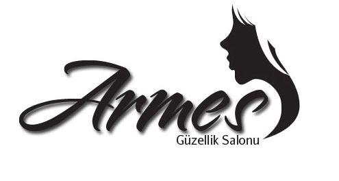 Armes Güzellik Salonu - Logo