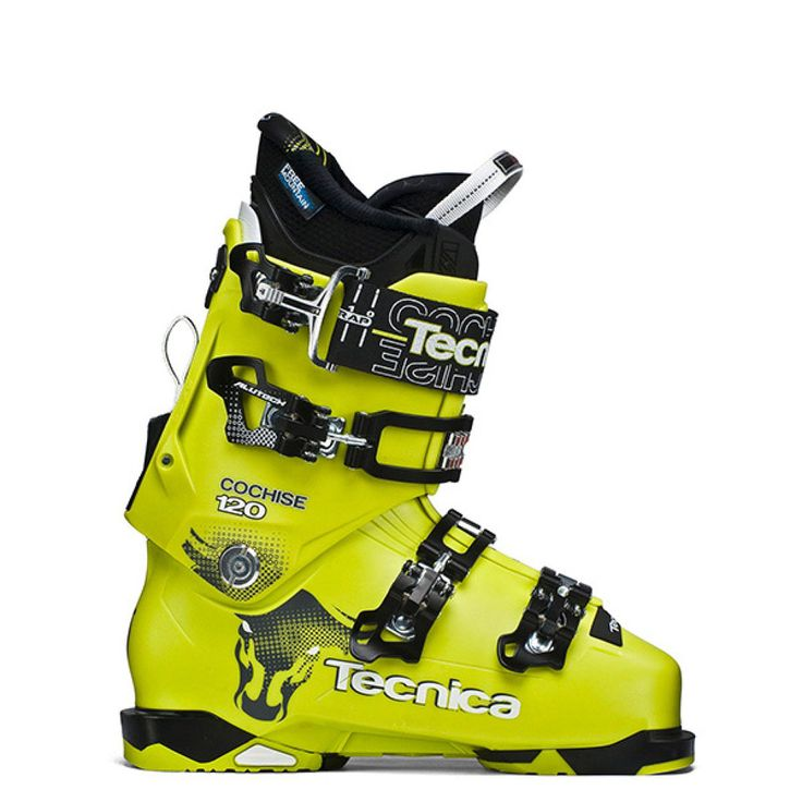 Tecnica Cochise 120 Ski Boots 2015 | Tecnica for sale at US Outdoor Store