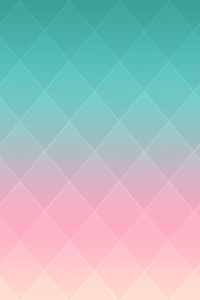 Fond Uni Design : Pastel diamond background iphone wallpaper