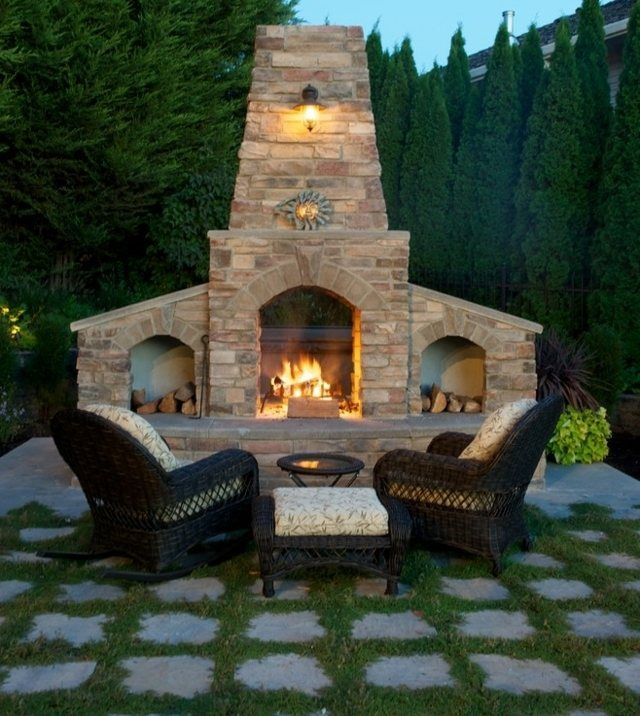 17 best ideas about steingarten gestalten on pinterest | garten, Garten Ideen