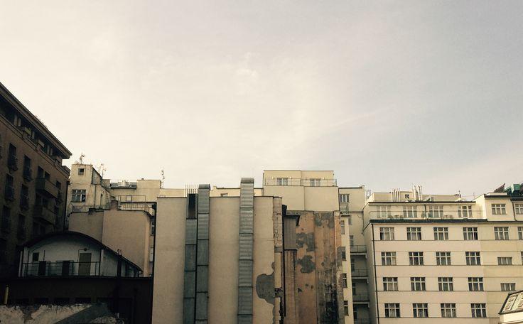 Yard Prague